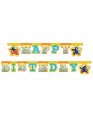 Guirlande Happy Birthday Dory ™ 200 x 16 cm