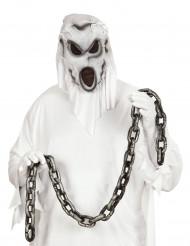 Masque fantôme hurlant adulte Halloween