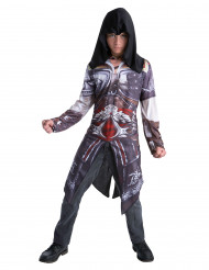 Déguisement sublimation Ezio - Assassin's creed™  Adolescent