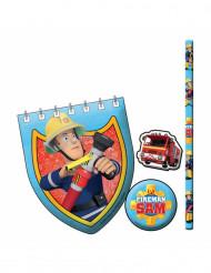 Kit papeterie Sam le Pompier™
