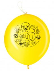 2 Ballons Punching Ball Emoji™