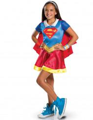 Déguisement classique fille Supergirl™ - Superhero Girls™