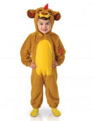 Déguisement luxe La garde du lion enfants - The Lion Guard™