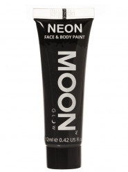 Gel visage et corps noir UV 12 ml Moonglow ©