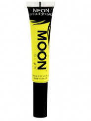Mascara pour cheveux jaune UV 15 ml Moonglow ©
