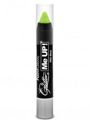 Crayon maquillage pailleté vert UV 3 g