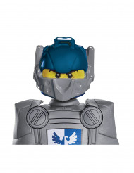 Masque Clay Nexo Knights™ - LEGO® enfant