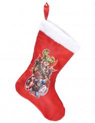 Chaussette Avengers™ Noël