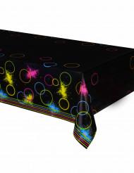 Nappe en plastique Glow Party -