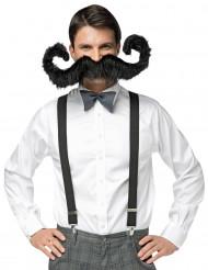 Moustache géante 76 cm adultes