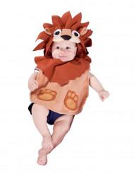 Déguisement lionceau bébé