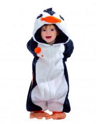 Déguisement pingouin bébé - Premium