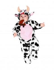 Déguisement vache bébé - Premium