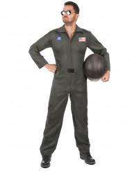 Déguisement de pilote d'avion