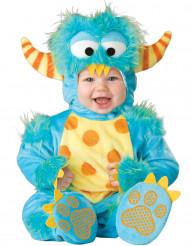 Déguisement petit monstre pour bébé - Luxe