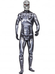 Déguisement T-800 cyborg Terminator™ adulte