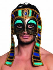 Loup égyptien coloré adulte