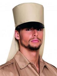 Chapeau légionnaire adulte