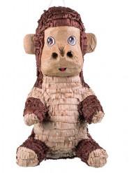 Piñata petit singe 49 X 28 cm