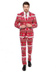 Costume Mr. Winterwonderland homme Opposuits™ Noël