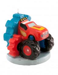 Bougie anniversaire Blaze et les monster machine™