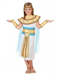 Déguisement égyptienne du Nil fille