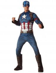 Déguisement luxe captain America™ Civil War adulte - Avengers™