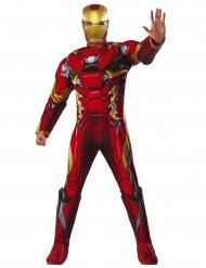 Déguisement luxe Iron Man™ Civil War adulte - Avengers™