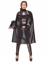 Déguisement Dark Vador™ femme - Star Wars™