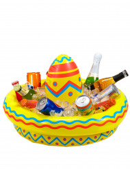 Sombrero gonflable 50 cm