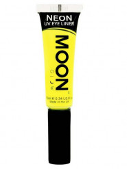Eyeliner jaune fluo UV 10 ml Moonglow©