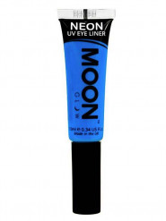 Eyeliner bleu fluo UV 10 ml Moonglow©