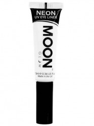 Eyeliner blanc UV 10 ml Moonglow ©