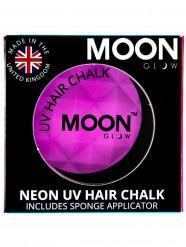 Crème pour mèches à cheveux violette UV 3,5 g Moonglow©