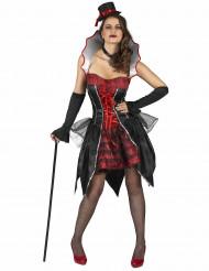 Déguisement comtesse Dracula femme