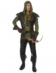 Déguisement chasseur archer homme