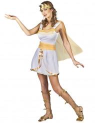 Déguisement déesse grecque femme