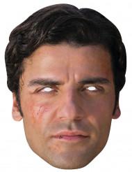 Masque carton Poe Star Wars VII™