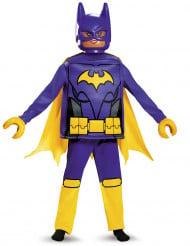 Déguisement deluxe Batgirl LEGO® Movie enfant