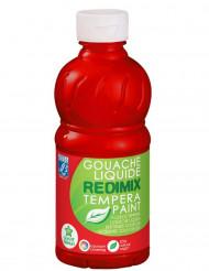 Gouache liquide rouge 250 ml Lefranc & Bourgeois®