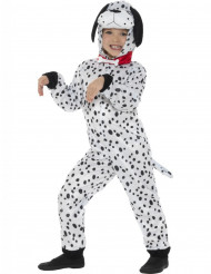 Déguisement chien dalmatien enfant