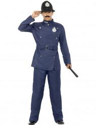 Déguisement policier anglais homme