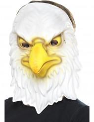 Masque tête d'aigle enfant