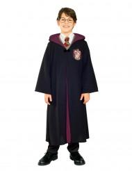 Déguisement robe de sorcier Gryffondor fille luxe - Harry Potter™