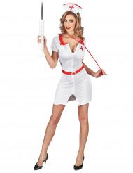 Déguisement d'Infirmière Sexy Femme