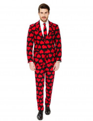 Costume Mr. Roi des coeurs homme Opposuits™