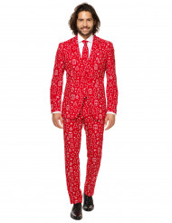 Costume Mr. Iconicool homme Opposuits™ Noël