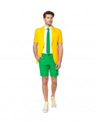 Costume d'été Mr. Brésil homme Opposuits™
