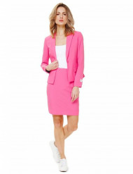 Costume Mrs. Pink femme Opposuits™
