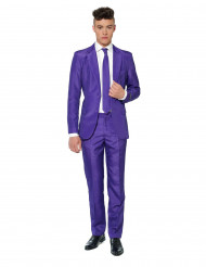Costume Mr. Solid violet homme Suitmeister™